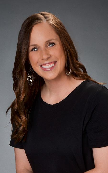 Ashley - Dental Hygienist/Assistant