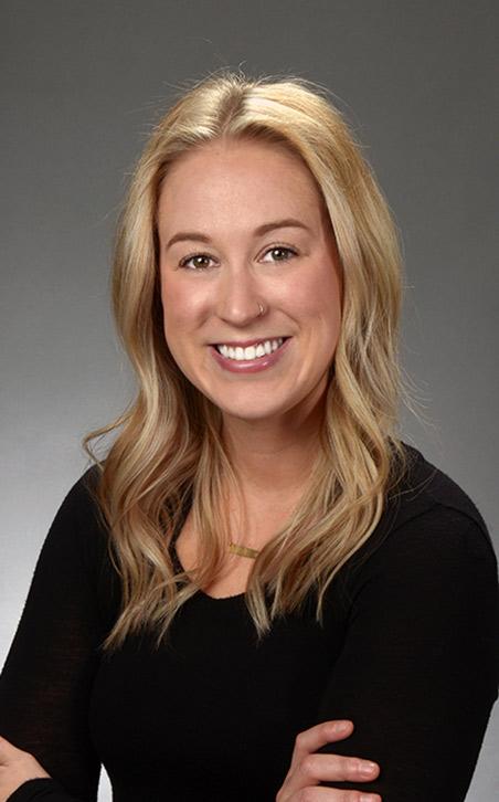 Brittney - Dental Assistant